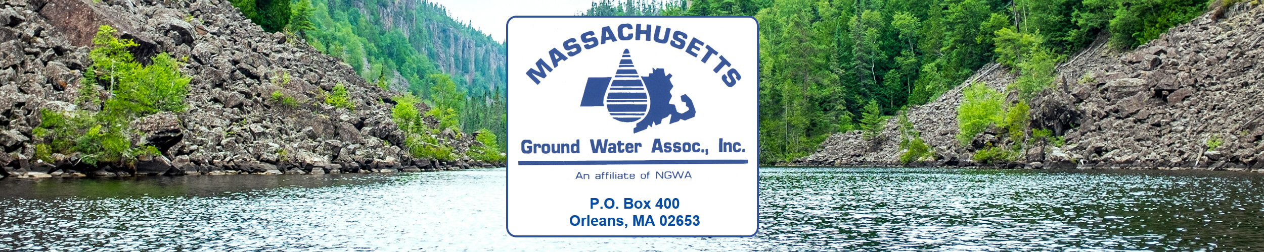 Massachusetts Ground Water Association